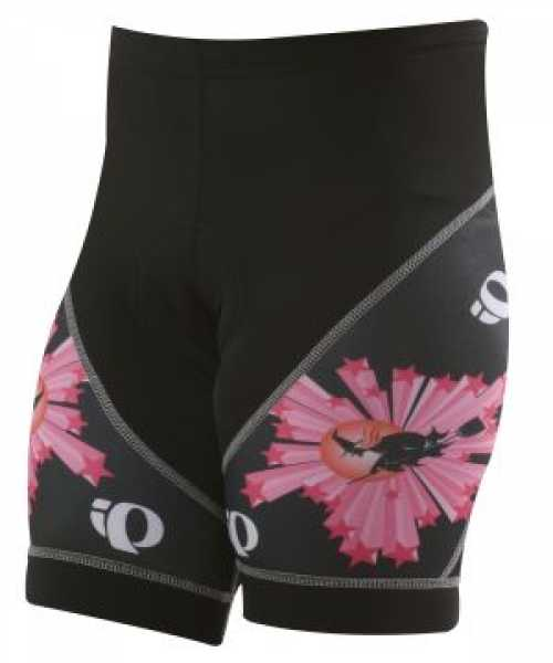 Pearl iZUMi Junior LTD Short Pink Witch Girl